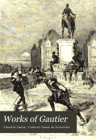 Works of Gautier PDF