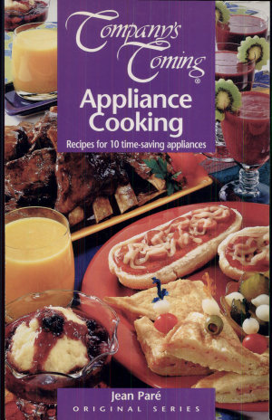Appliance Cooking
