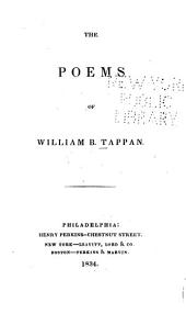 The Poems of William B. Tappan: Volume 2