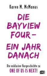 DIE BAYVIEW FOUR     EIN JAHR DANACH PDF