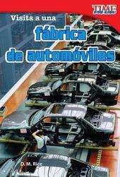 Visita a una fabrica de automoviles / Visit to a Car Manufacturer