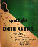 Spotlight on South Africa PDF