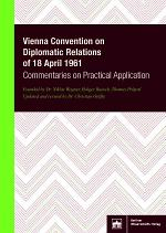 Vienna Convention on Diplomatic Relations of 18 April 1961