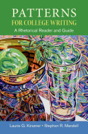 Patterns for College Writing  High School Edition PDF