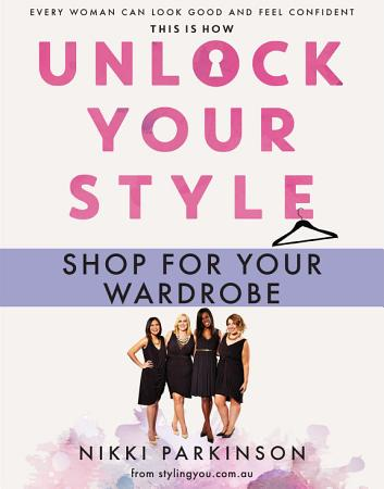 Unlock Your Style  Shop For Your Wardrobe PDF