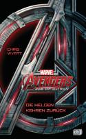 Marvel Avengers Age of Ultron PDF