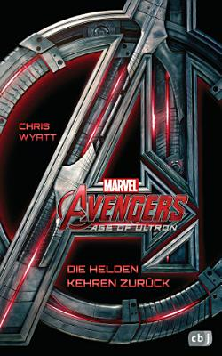 Marvel Avengers Age of Ultron PDF