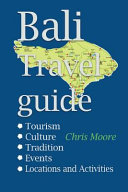 Bali Travel Guide PDF