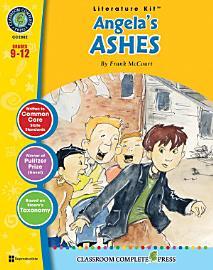 Angela S Ashes   Literature Kit Gr  9 12