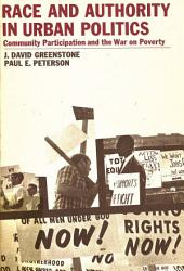 Race and Authority in Urban Politics
