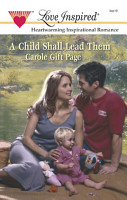 A Child Shall Lead Them  Mills   Boon Love Inspired  PDF