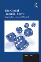 The Global Financial Crisis PDF