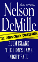 The John Corey Collection PDF