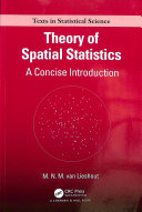 Theory of Spatial Statistics