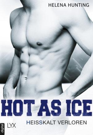 Hot as Ice   Hei  kalt verloren PDF