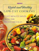 Prevention S Quick And Healthy Low Fat Cooking Book PDF