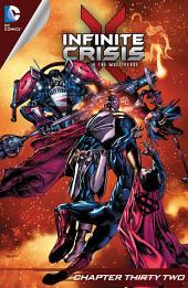 Infinite Crisis: Fight for the Multiverse (2014-) #32