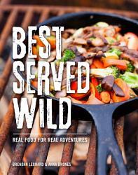 Best Served Wild Book PDF