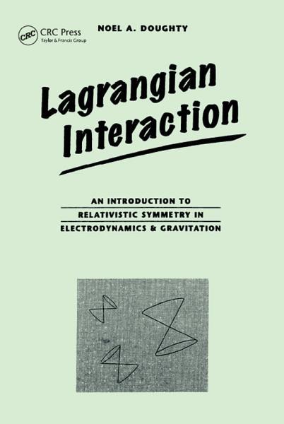 Download Lagrangian Interaction Book