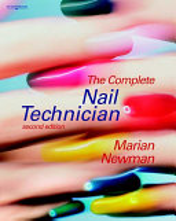 The Complete Nail Technician PDF