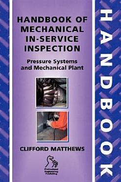 Handbook of Mechanical In Service Inspection PDF