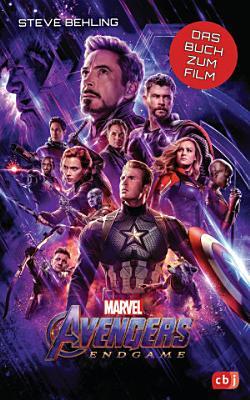 Marvel Avengers     Endgame PDF