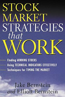 Stock Market Strategies That Work