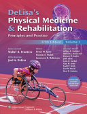 Delisa s Physical Medicine and Rehabilitation PDF