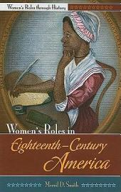 Women's Roles in Eighteenth-century America