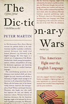 The Dictionary Wars PDF