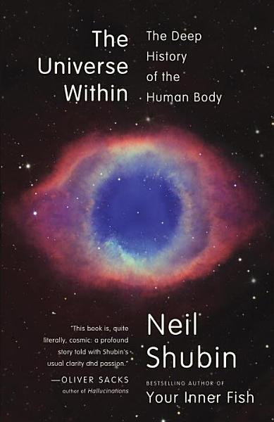 Download The Universe Within Book