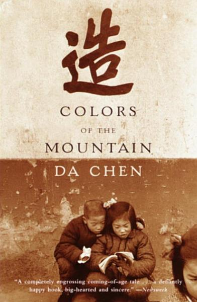 Download Colors of the Mountain Book
