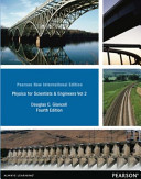Physics for Scientists and Engineers Vol  2  Chs 21 35  PDF