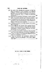 De la prostitution dans la ville de Paris: considérée sous le rapport de l'hygiène publique, de la morale et de l'administration, Volume1