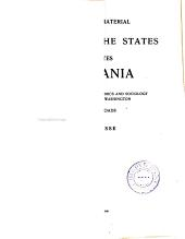 Index of economic material in documents of the states of the United States: Pennsylvania, 1790-1904, Part 2