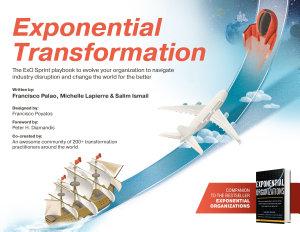 Exponential Transformation Book PDF