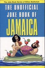 The Unofficial Joke Book Of Jamaica