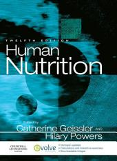 Human Nutrition: Edition 12