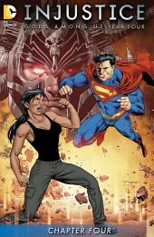 Injustice: Gods Among Us: Year Four (2015-) #4