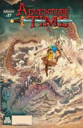 Adventure Time #37