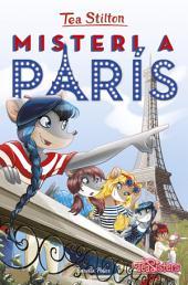 4. Misteri a París: Tea Stilton