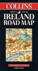 Collins Ireland Road Map PDF