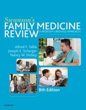 Swanson's Family Medicine Review E-Book: Edition 8