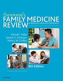 Swanson S Family Medicine Review E Book