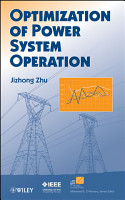 Optimization of Power System Operation PDF