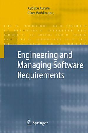 Engineering and Managing Software Requirements PDF