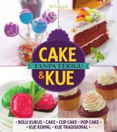 CAKE & KUE TANPA TERIGU