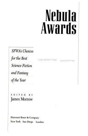 The Nebula Awards PDF