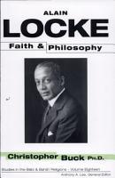 Alain Locke PDF