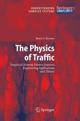 The Physics Of Traffic Book PDF